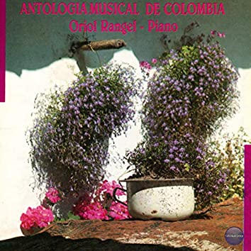 Antología Musical de Colombia