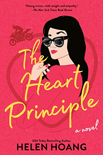 The Heart Principle by [Helen Hoang]