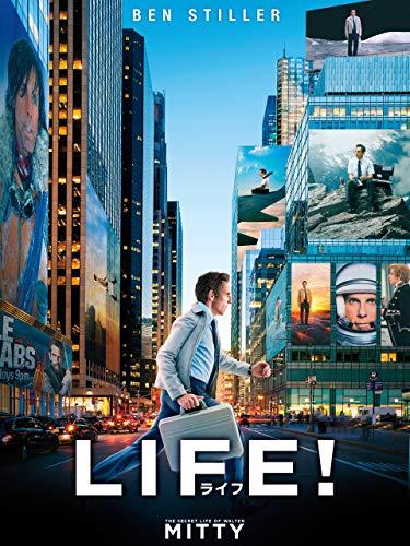 LIFE!/ライフ オリジナル版 (字幕版)