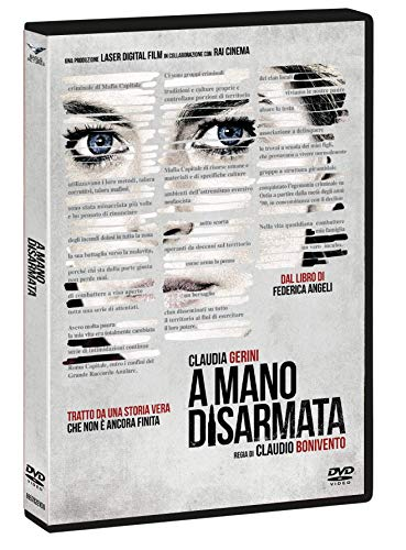 A Mano Disarmata ( DVD)