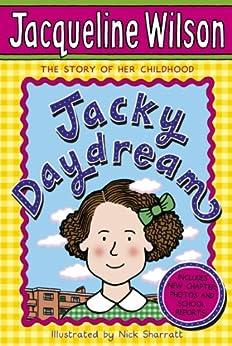 Jacky Daydream by [Jacqueline Wilson, Nick Sharratt]