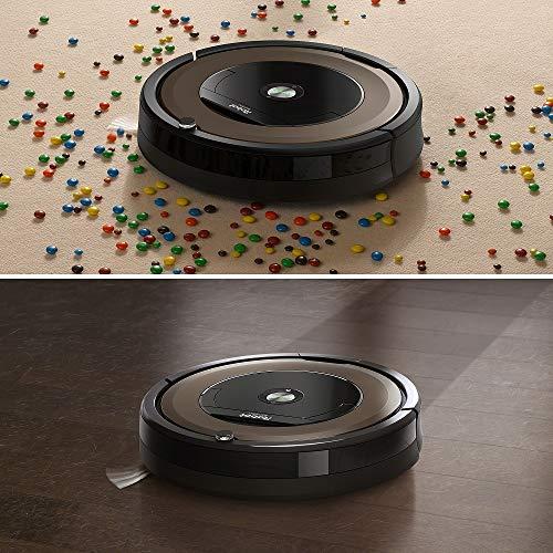iRobot Roomba 895 Saugroboter Bild 5*