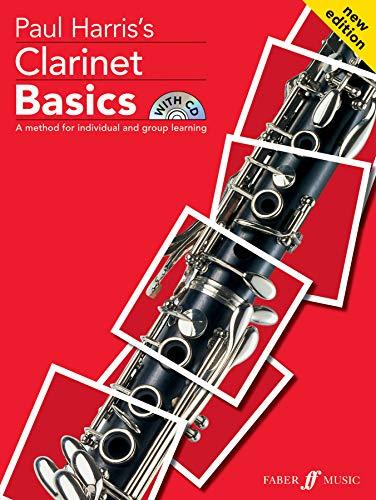 Clarinet Basics: Pupil's Book & CD(Basics Tutor Series)