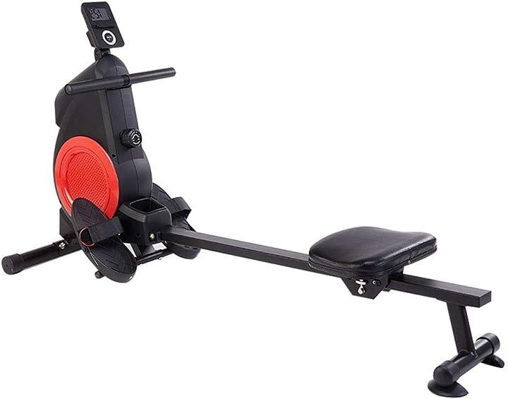 Vogatore per uso domestico controllo magnetico silenzioso pieghevole 70HGJS955463