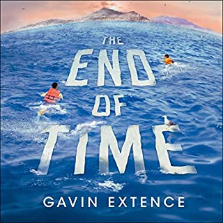 The End of Time cover art