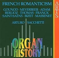 French Romanticism by ARTURO SACCHETTI