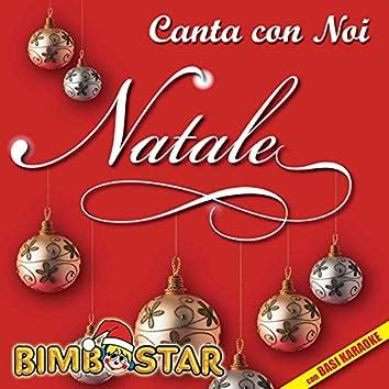 BIMBOSTAR: Natale Canta con Noi (Special Song for Christmas)