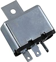 Eckler's Premier Quality Products 25-104403 - Corvette Power Window Relay