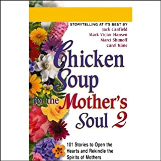 Chicken Soup for the Mother's Soul 2 cover art
