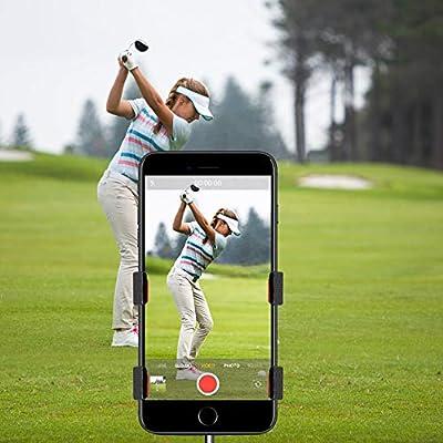 ZOEA Record Golf Swing