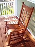 ROCKING CHAIR Paper Plans SO EASY BEGINNERS LOOK LIKE EXPERTS Build Your Own FRONT PORCH ROCKER Using This Step By Step DIY Patterns by WoodPatternExpert