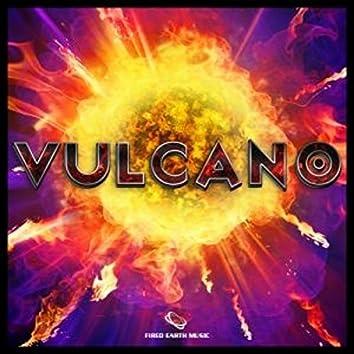 Vulcano (Original Soundtrack)