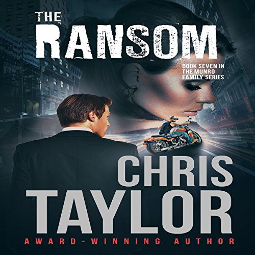 The Ransom audiobook cover art