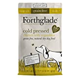 Forthglade Cold Pressed Dry Dog Food
