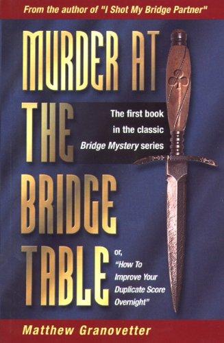 Asesinato en la mesa del puente