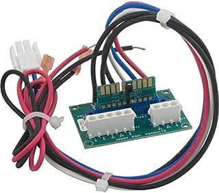 Zodiac Jandy R0458100 Power Distribution Circuit Board for LXi Low Nox Heater