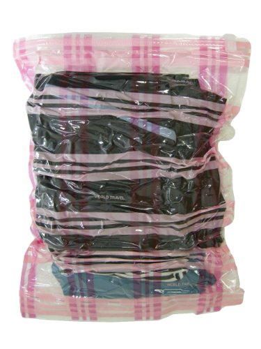 JTB商事衣類の圧縮袋Mサイズ2枚入日本製517012010