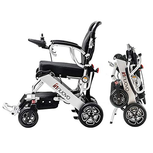 Innuovo Electric Power Wheelchair
