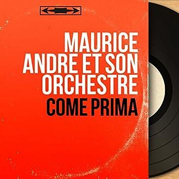 Come prima (Mono version)