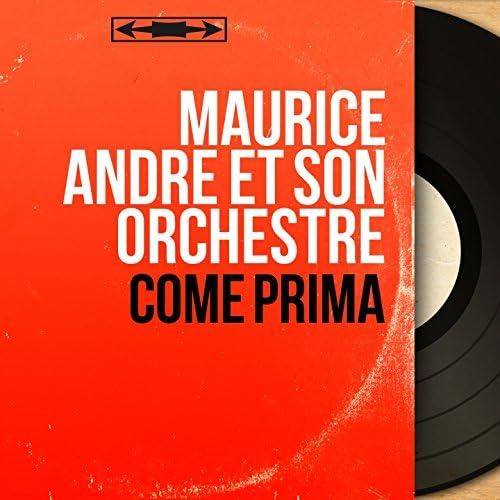 Maurice André et son orchestre