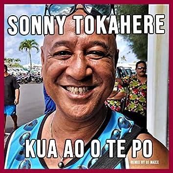 Kua Ao O Te Po (Remix)