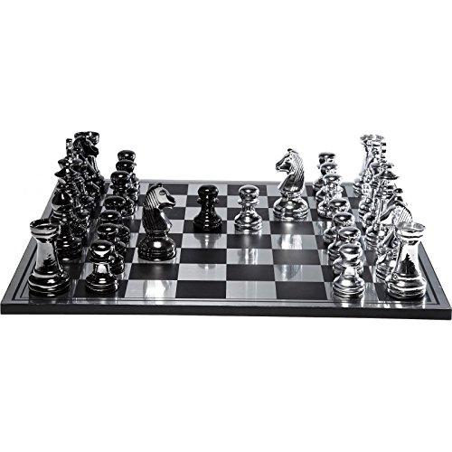 Kare Scacchi Big Chess, Multicolore, 11 x 60.5 x 60.5 cm