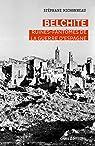 Belchite. Ruines-fantômes de la guerre d'Espagne par Michonneau