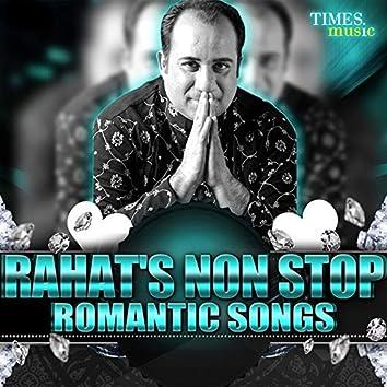 Rahat's Non Stop Romantic Songs