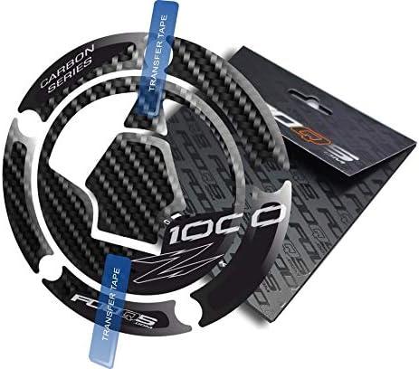 Fooqs Cappad for Kawasaki Z Black Max 62% OFF 1000 Carbon Z-1000 Ranking TOP10 Z1000