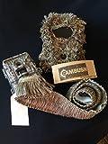 CAMBUSH 3D Camo Concealment Tape for Trail Cameras