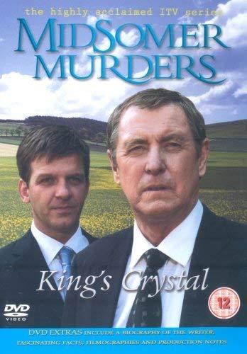 Midsomer Murders - King's Crystal