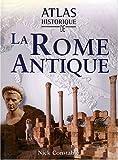 Atlas historique de la Rome Antique