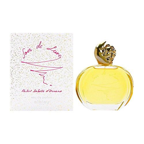Sisley Paris Soir De Lune Agua de perfume Vaporizador 100 ml