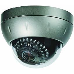 .Clover HDC211 Surveillance/Network Camera - Color, Monochrome - HDC211 .