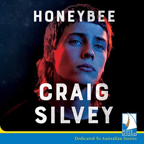 Honeybee cover art