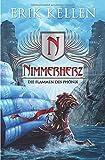 Nimmerherz: Die Flammen des Phönix (Nimmerherz 4, Band 4)