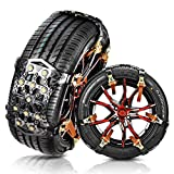 Best Snow Chains - MATCC Tire Snow Chains Anti Slip Tire Chains Review