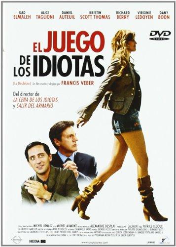 El juego de los idiotas [DVD]
