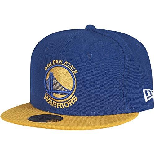 New Era NBA 59Fifty Golden State Warriors Gorra
