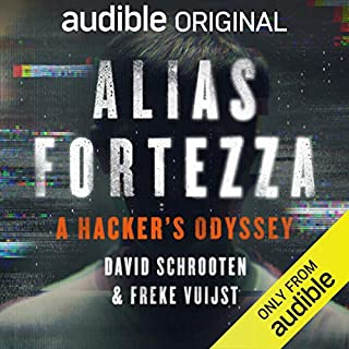 Alias Fortezza cover art