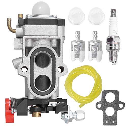 Saihisday WYA-79 Carburetor for Redmax EBZ8000 EBZ8050 EBZ8001 EBZ7001 EBZ7150 Husqvarna 580BTS 580BFS 350BT 150BT Leaf Blower
