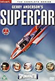 Supercar The Complete Series [DVD] [Import anglais]