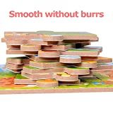 Zoom IMG-2 rolimate puzzle di legno 4