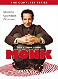 Monk: The Complete Series [USA] [DVD]
