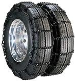Grizzlar GSL-4219 Alloy Light Truck Ladder Tire Chains LT215/85-16 225/70-17 225/75-15 8-17.5