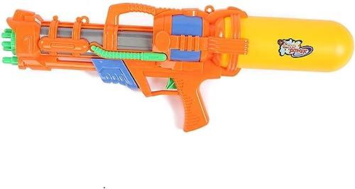 XLong-toy Kinder Spielzeug Wasserpistole Klassische Guns Erwachsene Wasserpistole Super Soakers Water Blaster Wasserpistolen Strand Spielzeug 51 cm