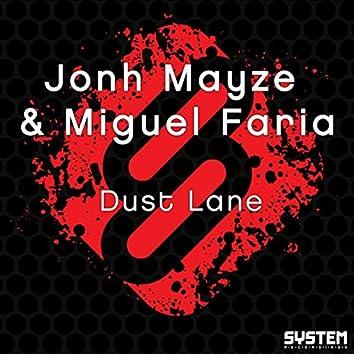 Dust Lane - Single