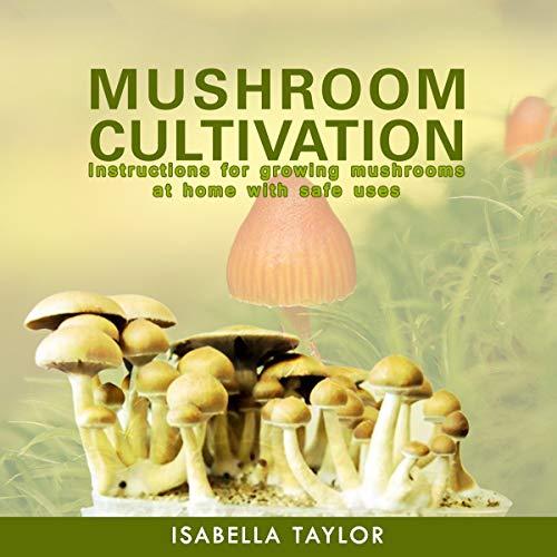 Mushroom Cultivation cover art