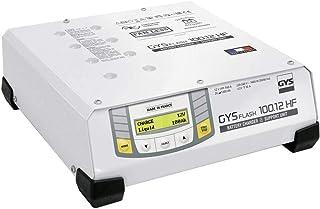 GYS 029187 Batterieladegerät, Inverter Ladegerät 100 12 HF 7 029071
