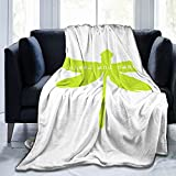 Coheed and Cambria Ultra-Soft Micro Fleece Blanket 3D Fashion Print All Season Couch Sofa Warm Bed Throw Blanket Perfect for Kids Adults Family Birthday Gift 50'X40'